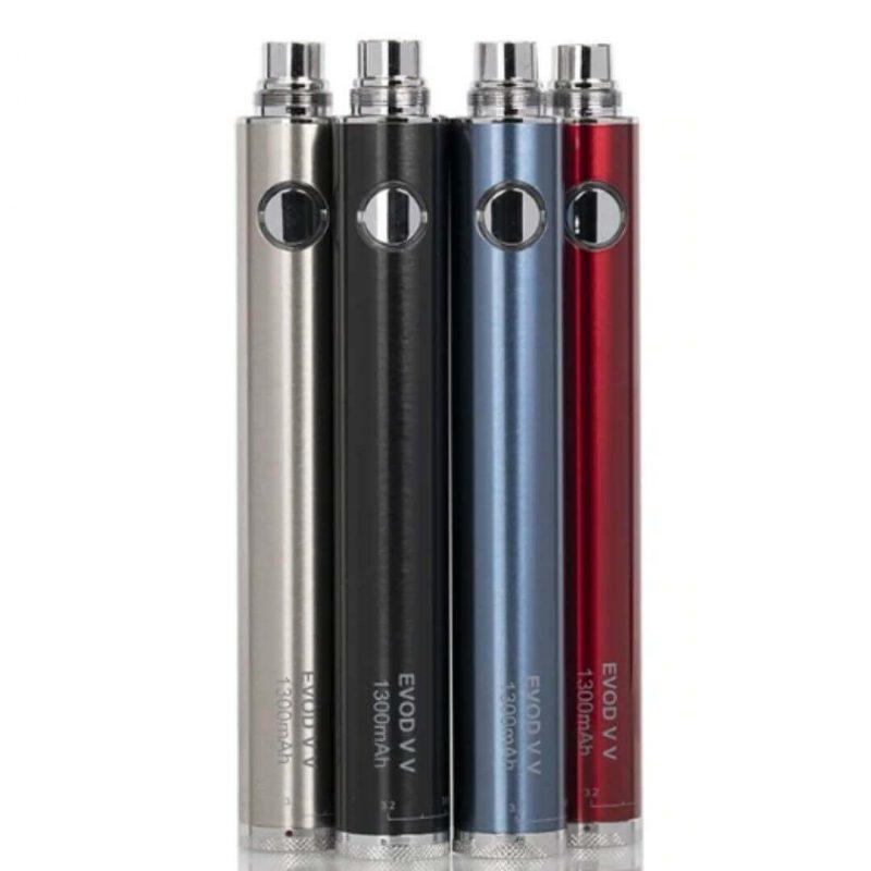 Kanger eVod Twist VV 1300mAh Battery