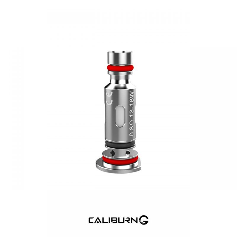 Uwell Caliburn G Replacement Coil - 4PK