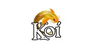 Koi Logo