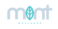 Mint Wellness logo