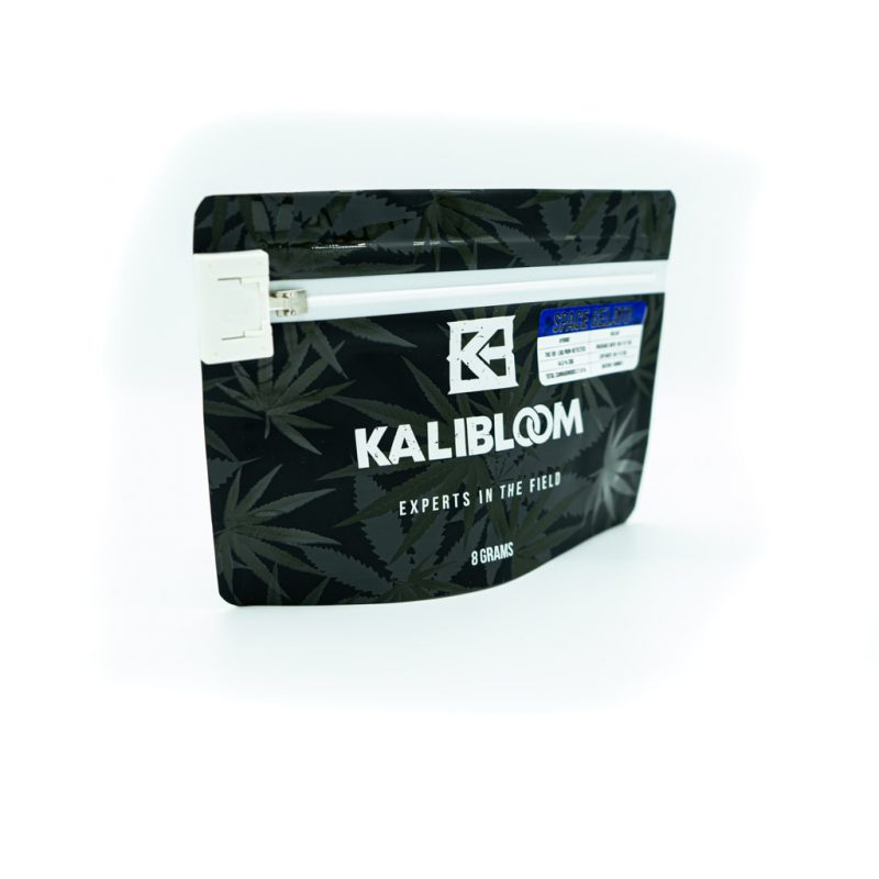 Kalibloom CBD Flower Space Gelato
