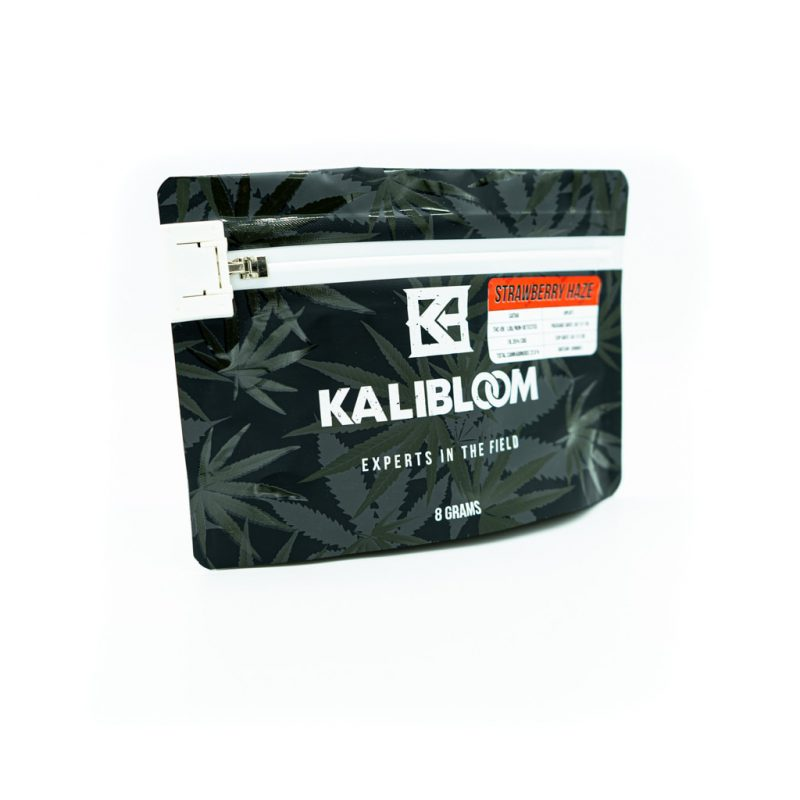 Kalibloom CBD Strawberry Haze
